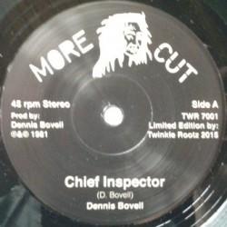 Dennis Bovell - Chief...