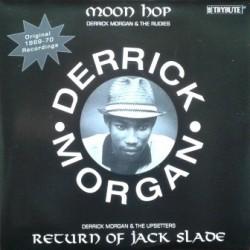 Derrick Morgan - Moon Hop 7''