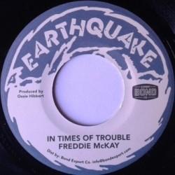 Freddie McKay - In Times of...