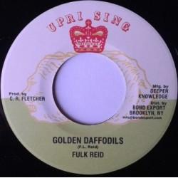 Fulk Reid - Golden...