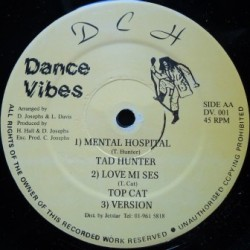 Tad Hunter - Mental...