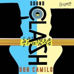 Don Camilo - Soundclash 12''