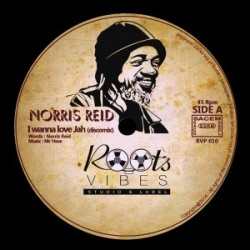 Norris Reid - I Wanna Love...