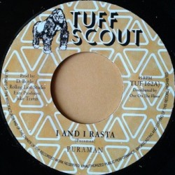 Puraman - I and I Rasta 7''