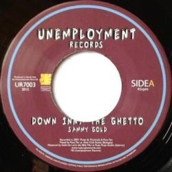 Sammy Gold - Down inna the...