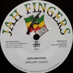 Gregory Isaacs -...