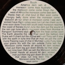 Dub Dynasty – Monsoon Come...