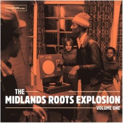 VA - The Midlands Roots...