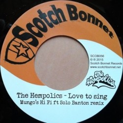 The Hempolics - Love to...