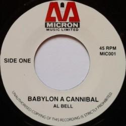 Al Bell - Babylon a...