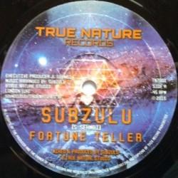 Subzulu - Fortune Teller 7''