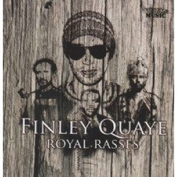 Finley Quaye - Royal Rasses LP