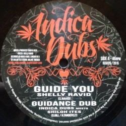 Shelly Ravid - Guide You 10''
