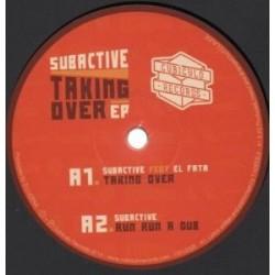 Subactive feat. El Fata -...