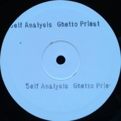 Ghetto Priest - Self...