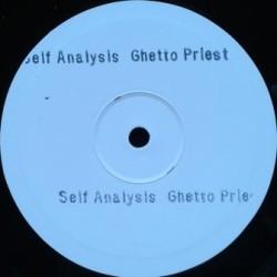 Ghetto Priest - Self...