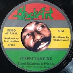 Rajah Ruffin - Street...