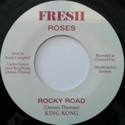 King Kong - Rocky Road 7''
