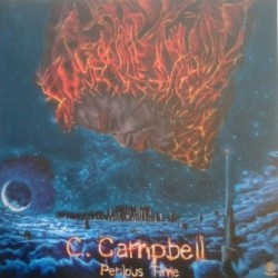 Cornell Campbell - Perilous...