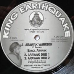 Errol Arawak - Arawak...