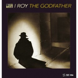 I Roy - The Godfather LP