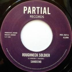 Sandeeno - Roughneck...