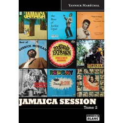 Yannick Marechal - Jamaica...