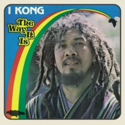 I Kong - The Way it is LP