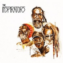 The Inspirators LP