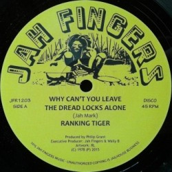 Ranking Tiger - Leave the...