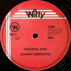 Johnny Osbourne - Peaceful...