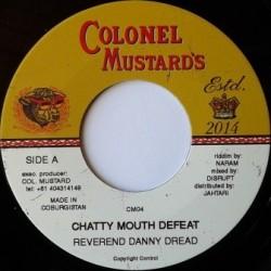 Reverend Danny Dread -...