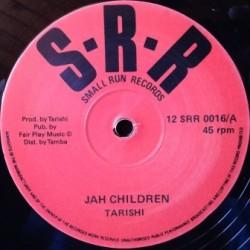 Tarishi - Jah Children 12''
