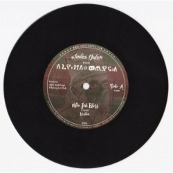 Nishka - Who Jah Bless 7''