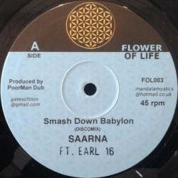 Saarna ft. Earl 16 - Smash...