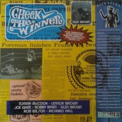 Various Artists - Check the...