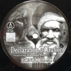 Bongo Isaac - Declaration...