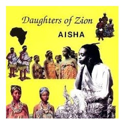 Aisha - Daughters of Zion LP