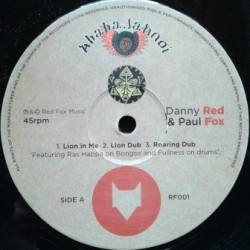 Danny Red & Paul Fox - Lion...