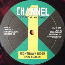 Earl Sixteen - Nighthawk...
