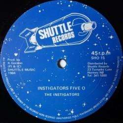 The Instigators -...