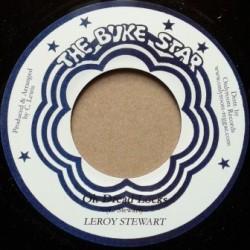 Leroy Stewart - Oh Dread...