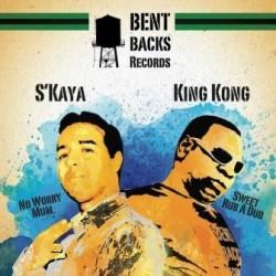 King Kong, S'Kaya - Reggae...