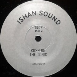 Ishan Sound - Rush on the...