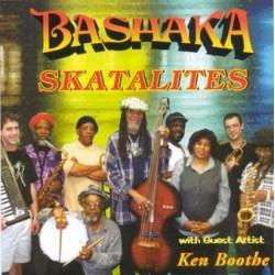 Skatalites - Bashaka CD