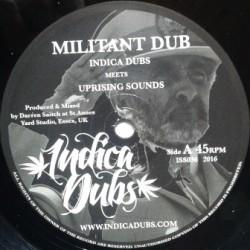 Uprising Sound - Militant...
