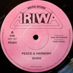 Sushi - Peace & Harmony 12''