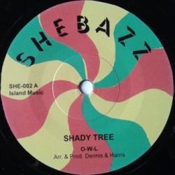 O-W-L - Shady Tree 7''