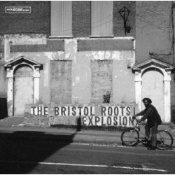 The Bristol Roots Explosion LP