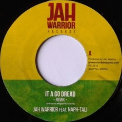 Naph-Tali - It a Go Dread 7''